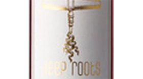 Deep Roots 2013 Roses Label