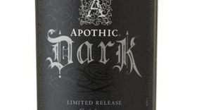 Apothic Dark Label