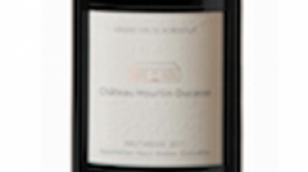 Château Hourtin-Ducasse 2011 Petit Verdot blend | Red Wine