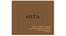 iOTA | Red Wine
