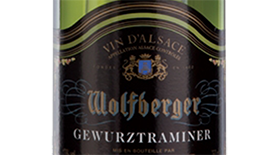 Wolfberger 2009 Gewürztraminer | White Wine