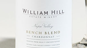 Bench Blend Chardonnay | White Wine