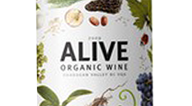 Alive Organic Red | Red Wine