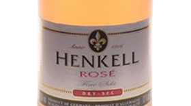 Henkell & Co Gruppe 2012 Blend Label