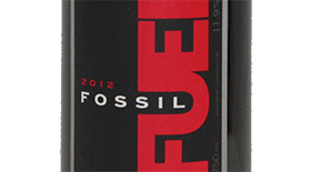 Fossil Fuel Label