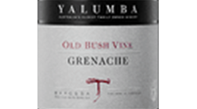 Samuel's Garden Old Bush Vine Grenache Label