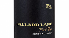 Ballard Lane 2013 Pinot Noir | Red Wine