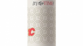 "Calgary Flames ""It's Go Time"" Pinot Gris 2017 