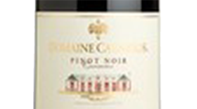 Domaine Carneros Estate Pinot Noir Label