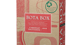 Bota Box 2011 Cabernet Sauvignon | Red Wine