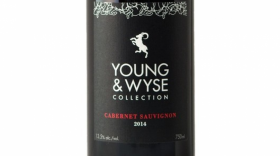 Young & Wyse Collection 2016 Cabernet Sauvignon | Red Wine