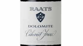 Raats Family Wines Dolomite 2014 Cabernet Franc | Red Wine
