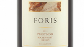 Foris Vineyards 2010 Pinot Noir | Red Wine