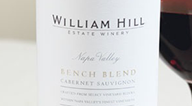 Bench Blend Cabernet Sauvignon | Red Wine