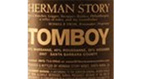 Herman Story Tomboy 2010 | White Wine