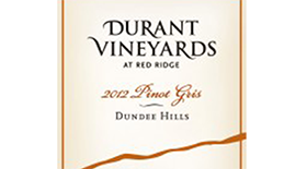 Red Ridge 2013 Southview Vineyards Pinot Gris | Red Wine