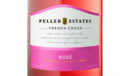 Andrew Peller Limited French Cross Rosé | Rosé Wine
