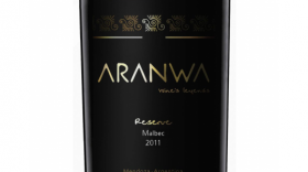 Aranwa Reserve | Red Wine