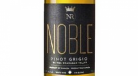 Noble Ridge Vineyard & Winery 2017 Pinot Gris (Grigio) | White Wine