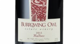 Burrowing Owl Estate Winery 2013 Malbec | Red Wine