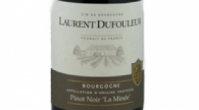 Laurent Dufouleur Bourgogne AOC 2015 | Red Wine
