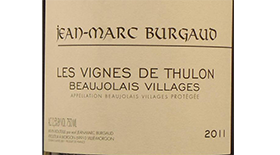 Les Vignes du Thulon | Red Wine
