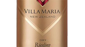 Cellar Selection Marlborough Riesling Label