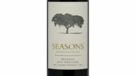 Seasons by De Sousa 2013 Meritage Reserve | Red Wine