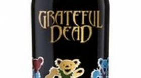 Grateful Dead 50th Anniversary Reserve Cabernet Sauvignon 2nd Edition | Red Wine