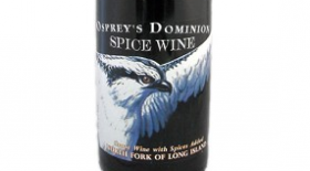 Spice Wine Label
