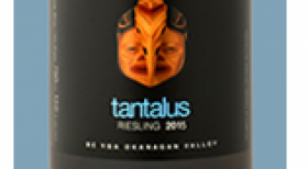 Tantalus Vineyards 2016 Riesling | White Wine