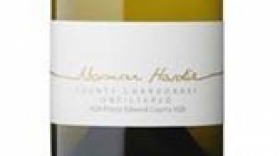 Norman Hardie County Chardonnay 2014 Label