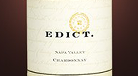 Napa Valley Chardonnay | White Wine