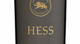 Hess Collection Shirtail Ranches 2014 Cabernet Sauvignon