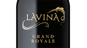 Grand Royale Label