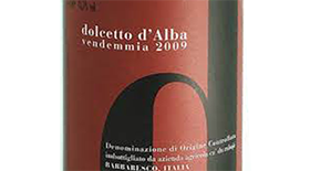 Dolcetto D'alba | Red Wine