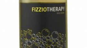 Therapy Vineyards 2016 Fizzio Therapy Blanc Label