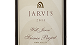 Will Jarvis' Science Project Label