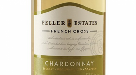 Andrew Peller Limited French Cross Chardonnay | White Wine