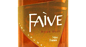 Faive Brut Label
