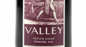 Dusted Valley 2014 Syrah (Shiraz) blend | Red Wine