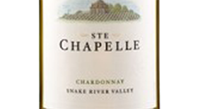 Ste. Chapelle | White Wine