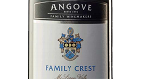Family Crest | Red Wine
