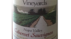 Late Harvest Cabernet Sauvignon | Red Wine