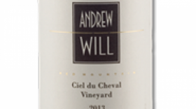Andrew Will Ciel Du Cheval 2013 | Red Wine