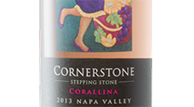 Stepping Stone - Corallina Label
