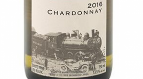 Kettle Valley Winery 2016 Chardonnay | White Wine