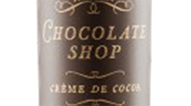 Creme de Cocoa | Red Wine