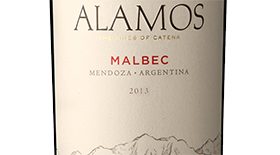 Alamos Malbec | Red Wine