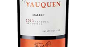 Yauquen | Red Wine